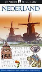 Nederland - Gerard M. L. Harmans (ISBN 9789041033369)