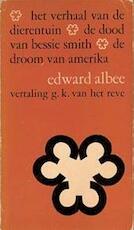 Het verhaal van de dierentuin - Edward Albee, Gerard K. van het Reve