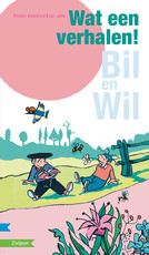 WAT EEN VERHALEN! - Rindert Kromhout (ISBN 9789048723676)