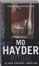 Ritual - Mo Hayder (ISBN 9780553817942)