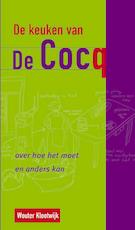 De keuken van De Cocq - W. Klootwijk (ISBN 9789066112490)