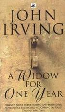A widow for one year - John Irving (ISBN 9780552146685)