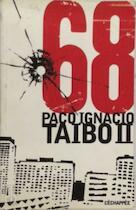 68 - Paco Ignacio Taibo II, Claude Mesplède (ISBN 9782915830149)