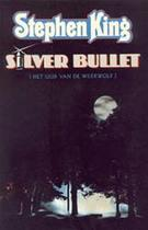 Silver Bullet - Stephen King (ISBN 9789024510610)