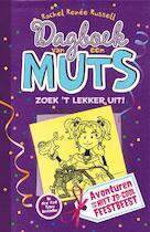 Dagboek van een muts 2 - Zoek 't lekker uit - Rachel Renee Russell, Rachel Renée Russell (ISBN 9789026129995)