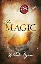 The Magic - Rhonda Byrne (ISBN 9789021552248)