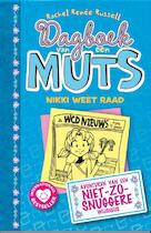 Dagboek van een muts 5 - Nikki weet raad - Rachel Russell (ISBN 9789026135033)