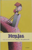 Nopjes - Klaas Verplancke (ISBN 9789058382795)
