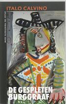 De gespleten burggraaf - Italo Calvino (ISBN 9789045016016)