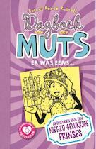 Dagboek van een muts 8 - Er was eens... - Rache Renéel Russell, Rachel Russell (ISBN 9789026138959)
