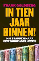 In 10 jaar binnen - Frank van Rycke (ISBN 9789020998412)