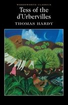 Tess of the d'Urbervilles - Thomas Hardy (ISBN 9781853260056)