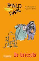 De Griezels (kinderboekenweek 2017) - Roald Dahl (ISBN 9789026143953)