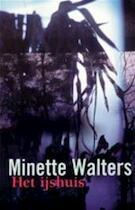 Het Ijshuis - M. Walters (ISBN 9789022530788)