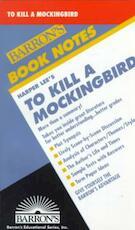 Harper Lee's to Kill a Mocking Bird - Harper Lee, Joyce Milton (ISBN 9780812034462)