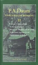 Verzamelde romans / II In en uit 's lands dienst