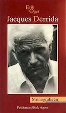 Jacques Derrida - E. Oger (ISBN 9789039106174)