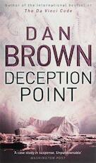 Deception point - Dan Brown (ISBN 9780552151764)