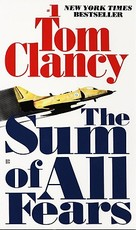 The Sum of All Fears - Tom Clancy (ISBN 9780425184226)