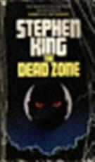 The Dead Zone - Stephen King (ISBN 9780708818749)