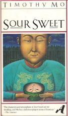 Sour Sweet - Timothy Mo (ISBN 9780394736808)