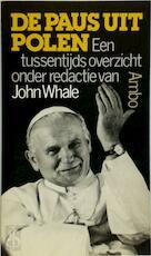 De Paus uit polen - Jon Whale (ISBN 9789026305207)