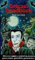 Griezelhandboek - Paul van Loon, Eddy C. Bertin (ISBN 9789066921214)