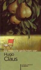 Hugo Claus - H. Claus (ISBN 9789077686027)