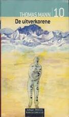 De uitverkorene - Thomas Mann (ISBN 5413662910047)