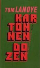 Kartonnen dozen - Tom Lanoye (ISBN 9789080484948)
