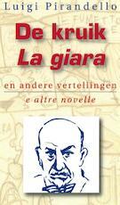 De Kruik en andere Vertellingen = La Giara e altre Novelle - L. Pirandello (ISBN 9789076542096)