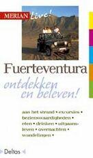 Merian live / Fuerteventura ed 2007 - Izabella Gawin (ISBN 9789024372997)