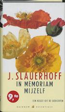 In memoriam mijzelf - J. Slauerhoff