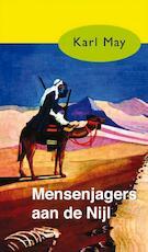 Mensenjagers aan de Nijl - Karl May (ISBN 9789031500222)