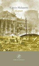 Kaputt - Curzio Malaparte (ISBN 9789029538282)