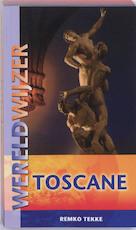 Toscane - Remko Tekke (ISBN 9789038919430)