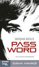 Password - Mirjam Mous (ISBN 9789000336869)