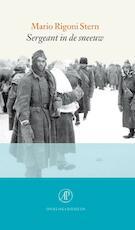 Sergeant in de sneeuw - Mario Rigoni Stern (ISBN 9789029587396)