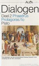 Dialogen 2 - Plato (ISBN 9789027419293)
