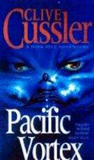 Pacific vortex! - Clive Cussler (ISBN 9780751505030)