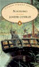 Nostromo - Joseph Conrad (ISBN 9780140620283)