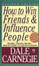 How to Win Friends & Influence People - Dale Carnegie (ISBN 9780671723651)