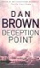 Deception point - Dan Brown (ISBN 9780552151764)