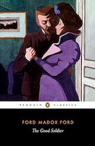 Good Soldier - Ford Madox Ford (ISBN 9780141441849)