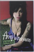Amy Winehouse - Chas Newkey-burden, J. Blake (ISBN 9789022323274)
