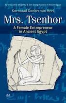 Mrs. Tsenhor - Koenraad Donker Van Heel (ISBN 9789774166341)