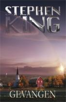 Gevangen - Stephen King (ISBN 9789024531257)