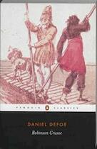 Robinson crusoe - Defoe S (ISBN 9780141439822)
