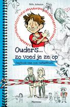 Zo train je je ouders - Pete Johnson (ISBN 9789022330609)