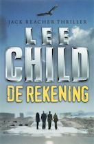 De rekening - LEE Child (ISBN 9789024522286)
